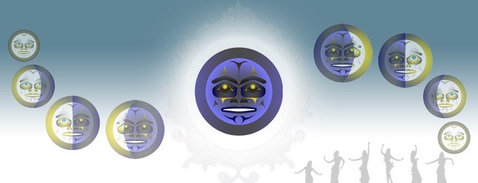 Haida Moons in Transformation (Website Graphic Backdrop)